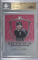 Jaromir Jagr [Uncirculated] #/1