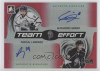 Alexandre Carrier, Pascal Laberge /2