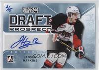 Jansen Harkins /15