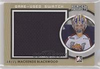 Mackenzie Blackwood #/15