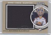 Mackenzie Blackwood /15
