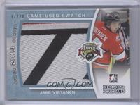 Jake Virtanen /20