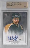 Ray Bourque /25 [Uncirculated]