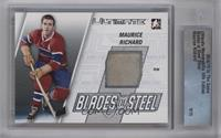 Maurice Richard /15 [ENCASED]