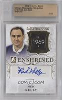 Red Kelly /10 [Uncirculated]