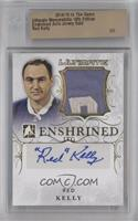 Red Kelly /5 [Uncirculated]