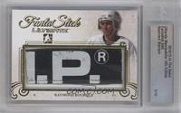 Ray Bourque [Uncirculated] #/10