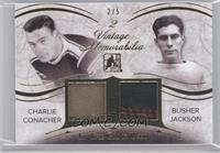 Charlie Conacher, Busher Jackson #2/5