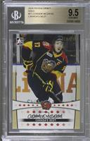 Connor McDavid [BGS 9.5 GEM MINT] #/100