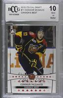 Connor McDavid [BCCG Mint]