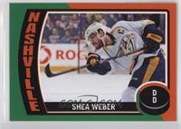 Shea Weber