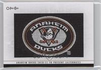 Anaheim Ducks 2010-11 to Present