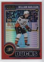 William Karlsson #/135