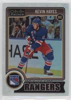 Kevin Hayes /199