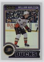 William Karlsson #/199