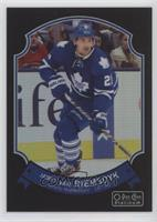 James van Riemsdyk #/100