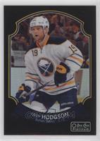 Cody Hodgson #/100