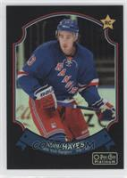 Kevin Hayes /100