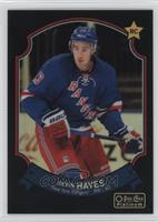 Kevin Hayes #/100
