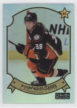 2014-15 O-Pee-Chee Platinum - Retro - Rainbow #84 - William Karlsson