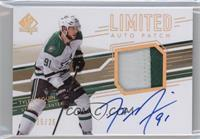 2015-16 SPA Update - Tyler Seguin /25