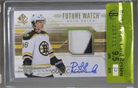 David Pastrnak /100 [BGS 9.5 GEM MINT]
