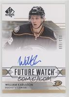 William Karlsson /999