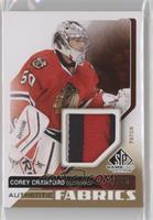 Corey Crawford /35