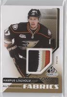 Hampus Lindholm #/35