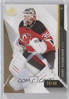 Cory Schneider [EX to NM] #/99