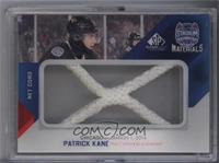 Patrick Kane #/25