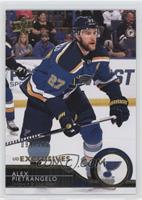 Alex Pietrangelo #/100