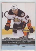 Young Guns - William Karlsson [EX to NM]