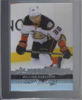 Young Guns - William Karlsson [Mint]