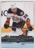 Young Guns - William Karlsson