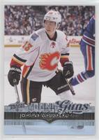 Young Guns - Johnny Gaudreau