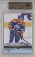 Young Guns - Leon Draisaitl [BGS 9.5 GEM MINT]