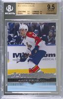Young Guns - Aaron Ekblad [BGS 9.5 GEM MINT]