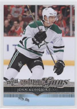 2014-15 Upper Deck - [Base] #476 - John Klingberg