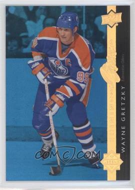 2014-15 Upper Deck - Shining Stars - Royal Blue #SS-45 - Wayne Gretzky