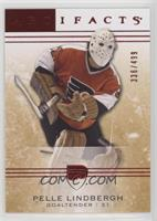Legends - Pelle Lindbergh #/499