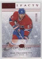 Max Pacioretty /599