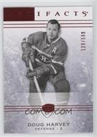 Doug Harvey /599