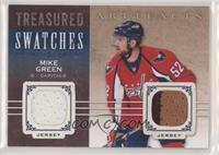 Mike Green