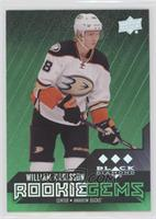 William Karlsson #/25