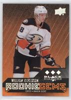 William Karlsson #/85