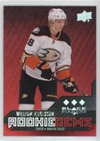 William Karlsson #/150