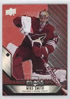 Mike Smith #/50