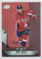 Mike Green #/50