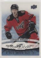 Corban Knight #/999